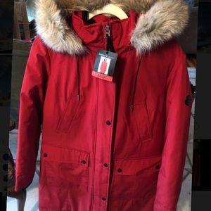 Andrew Marc Women's Winter Coat